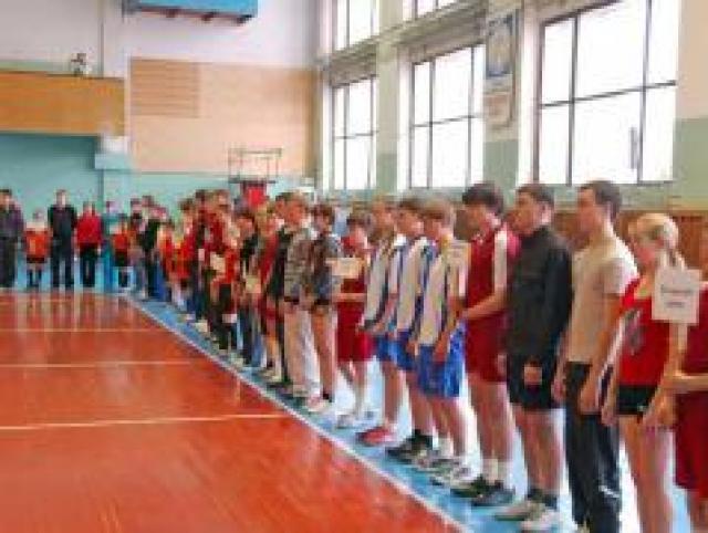 Олимпиады по физ ре 8 класса