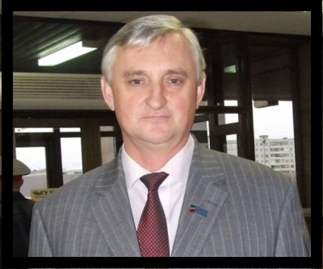 КБК Владимир Бестолков