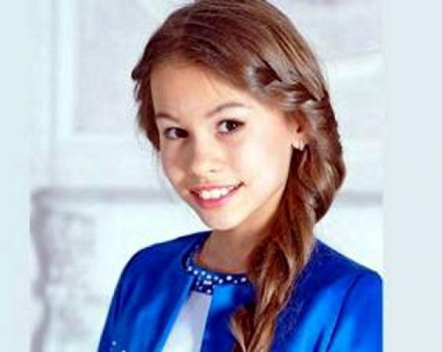 Девочка из Казани выступит на «Евровидении»