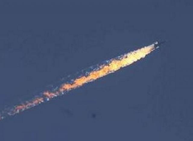 как россия ответит турции за сбитый самолет