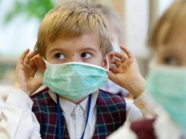 Свиной грипп 2016 в Приморье – число заболевших выросло до 106 человек