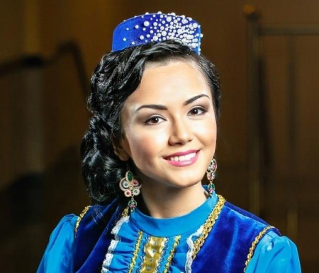 Фото женщина татарка фото 800-604