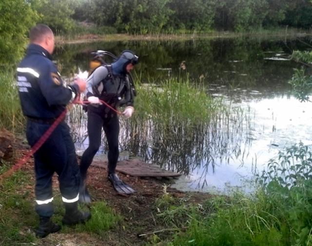 ВТатарии жителя Мензелинска утопили вбагажнике его автомобиля