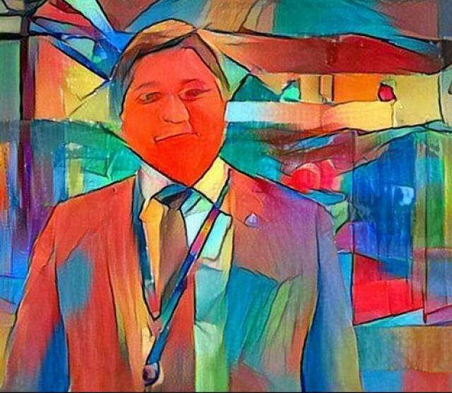 Первые лица сквозь Prisma. Как популярное приложение изменило украинских политиков