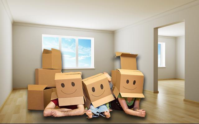 Замесяц аренда двухкомнатных квартир вКемерове увеличилась  на4%