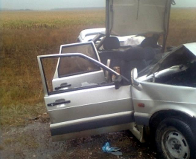 ВДТП вЧистопольском районе погибли два человека