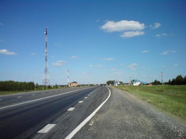 ВТатарстане может появиться дорога для машин-беспилотников