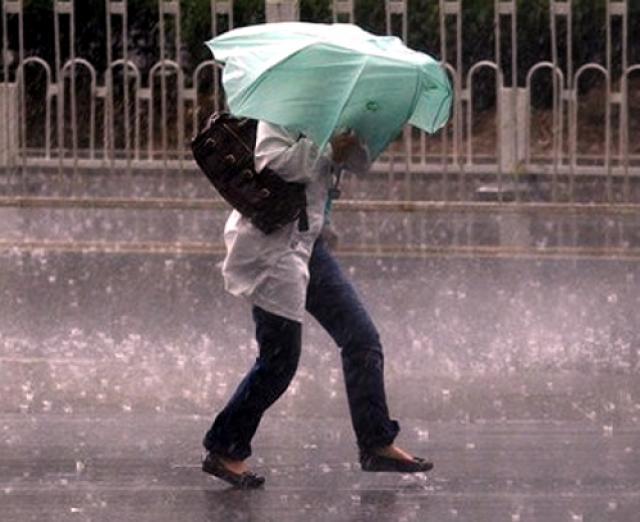 ВТатарстане ожидаются дожди исильный ветер
