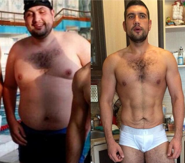 Американское телешоу о похудении