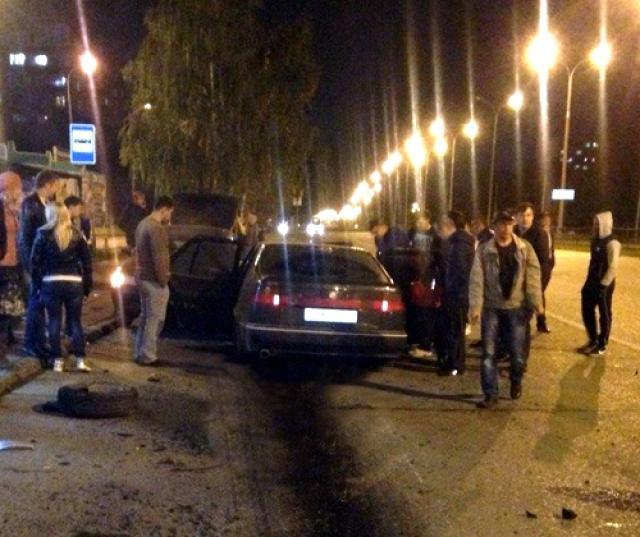 Нетрезвый лихач наSaab устроил смертельное ДТП вНабережных Челнах