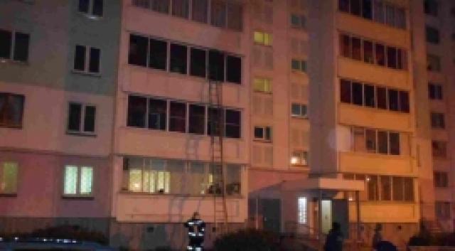 ВТатарстане напожаре погибла уроженка Узбекистана
