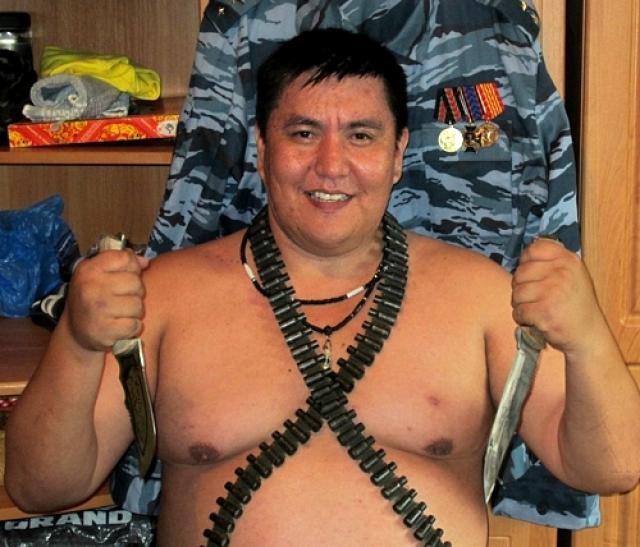 Вступил всилу вердикт полицейским Нижнекамска заизбиение схваченного