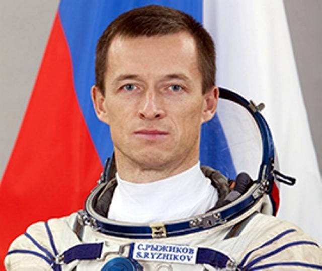 Ракета-носитель «Союз-ФГ» стартовала с«Байконура»