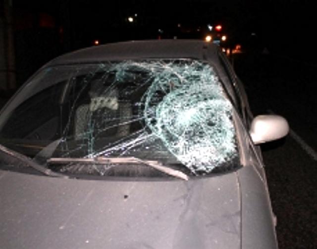 ВТатарстане выбежавший надорогу мужчина умер под колесами «КамАЗа»