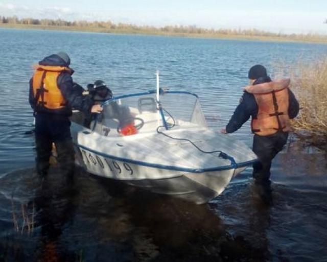 Найдено тело 2-го пропавшего под Челнами рыбака