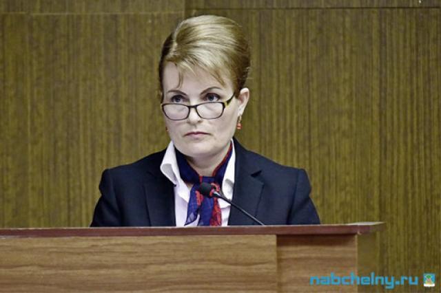 Вбюджете Челнов перевыполнение поземельному налогу иаренде