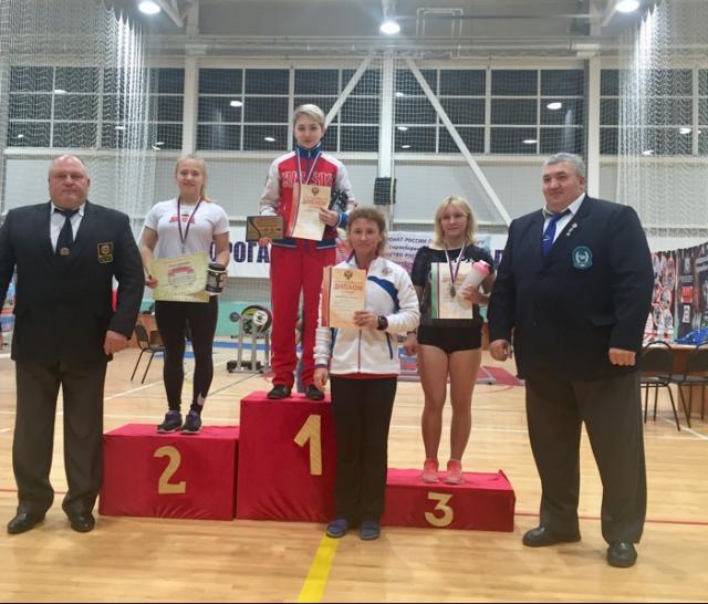 Гражданин Новосибирска установил новый рекорд Российской Федерации