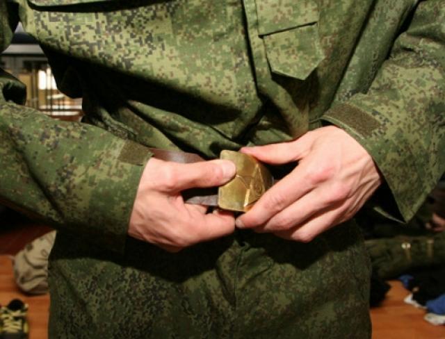 Сбежавший вКазань солдат ниначто нежаловался