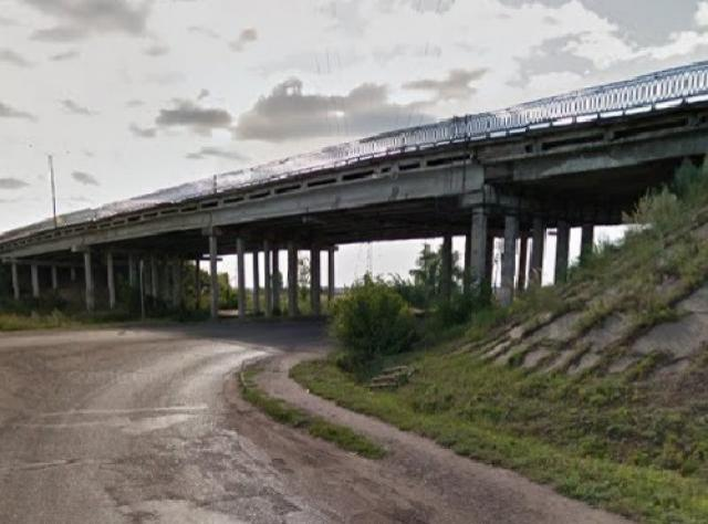 ВНабережных Челнах закончена реконструкция первого этапа моста впоселке Сидоровка