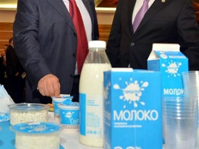 «Деревенское молочко» попало в«Список честных» отРоссельхознадзора