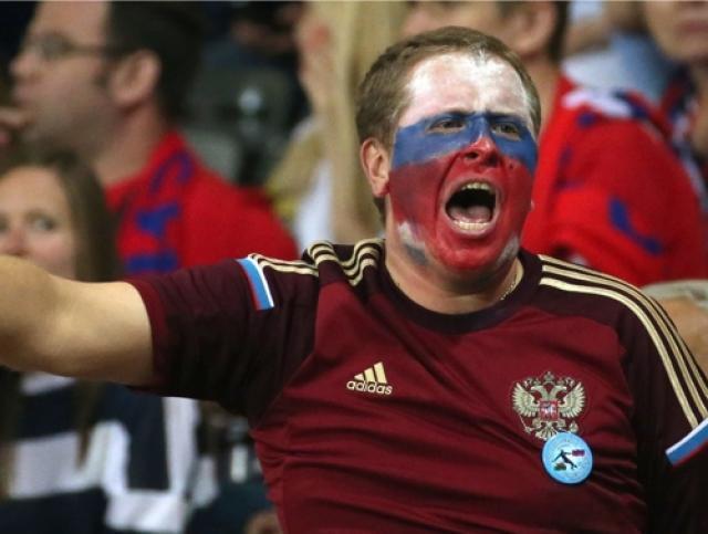 Кабмин внес вГосдуму поправки обответственности заправонарушения наспортивных мероприятиях