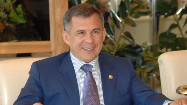 Президент Татарстана посетит одну изсамых успешных ОЭЗ Китая