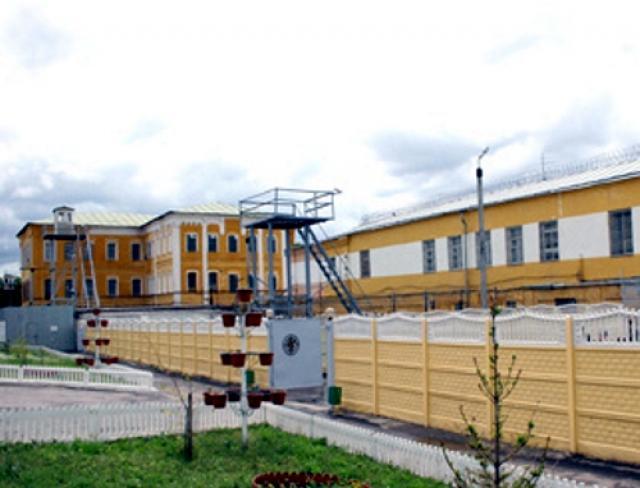 ВКазани укусившему сотрудника УФСИН осужденному добавили еще 2,5 года