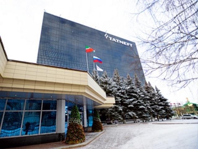 «Татнефть» рискует потерять 5,4 млрд руб. вТатфондбанке