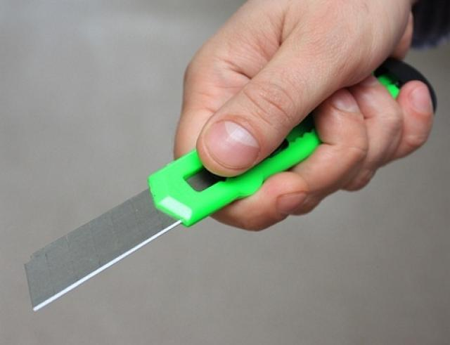 ВТатарстане осужден преступник, ударивший таксиста ножом вшею