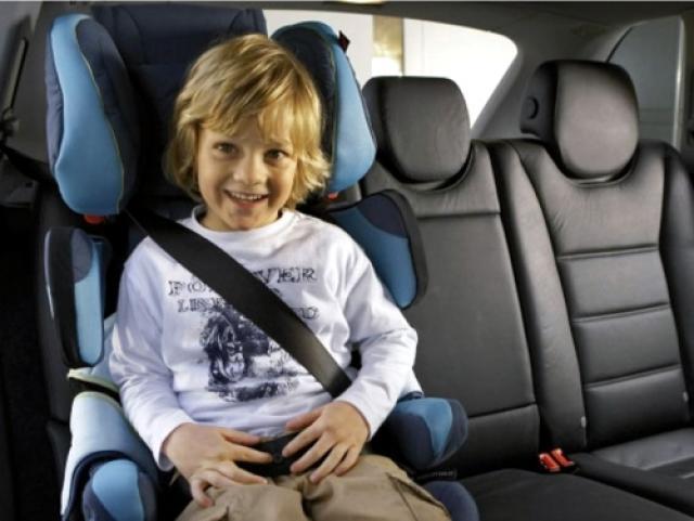Вступили всилу изменения вправила транспортировки  детей