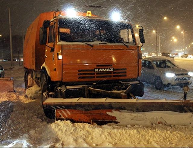 Договор оказание услуг по уборке снега