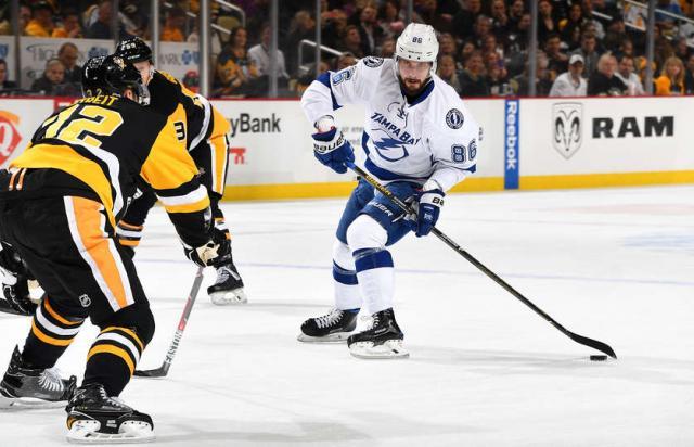 Евгений Малкин стал первой звездой игрового дня НХЛ