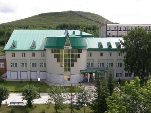 Дом отдыха «Янган-Тау» занял первое место втоп-100 здравниц Российской Федерации