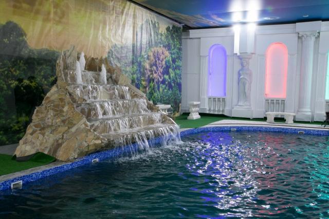 Боссу челнинского бассейна, где погибла девочка, дали условный срок