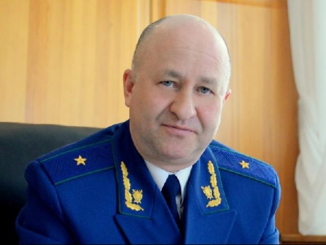 Обвинитель РТ в2014г. заработал 2,6 млн руб.