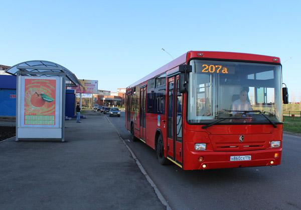 Большие автобусы невыгодны