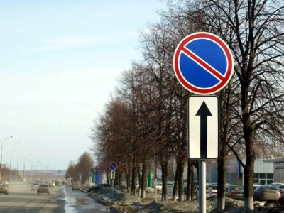 сотрудники знак остановка запрещена со стрелкоц вниз добавлением шерсти или