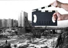 День любви и другие киноистории города