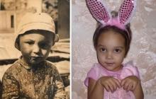 Семейный фотоконкурс 'Челны ЛТД': 'Как две капли'