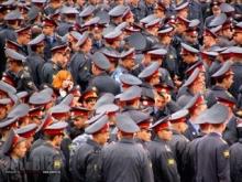 Аттестация полицейских