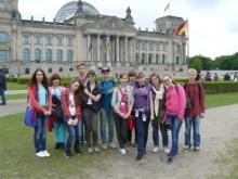 Школьные порядки по-немецки