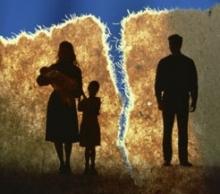 Мамы разрушают семьи детей