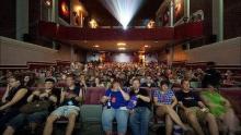 Кинотеатры «растят» зрителя