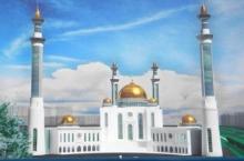 Соборную мечеть укоротят