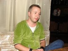 В Набережных Челнах прошел показ этнической коллекции Алексея Роумана