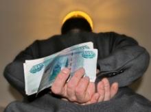 Предприниматель из Ульяновска задержан в Набережных Челнах за попытку дачи взятки участковому