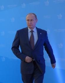 Путин с Обамой 'остались при своих'