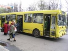 Новых маршрутов автобусов не будет