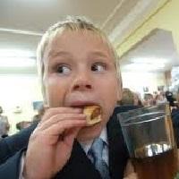 Родители за питание детей будут платить больше
