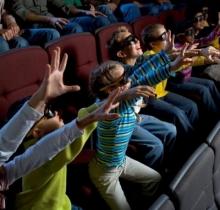 IMAX окупается медленно